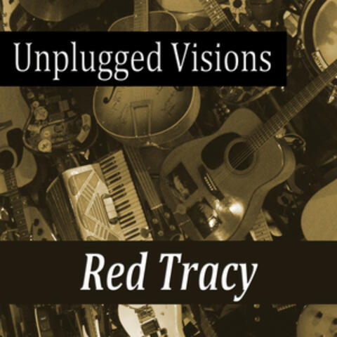 Red Tracy