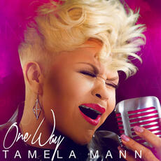 Through It All (feat. Timbaland) - Tamela Mann
