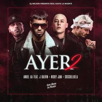 Anuel AA Radio: Listen to Free Music & Get The Latest Info