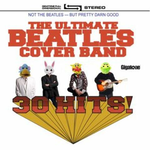 The Ultimate Beatles Cover Band
