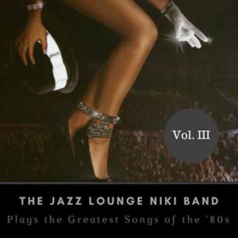 The Jazz Lounge Niki Band