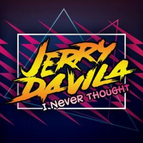 Jerry Davila