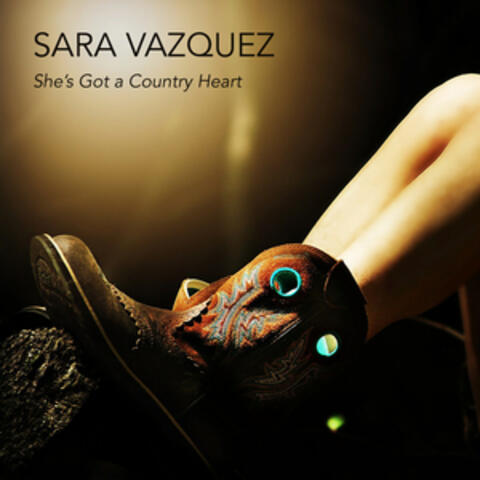 Sara Vazquez