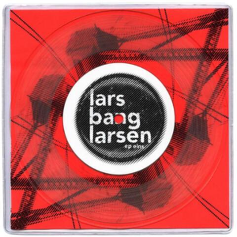 Lars Bang Larsen