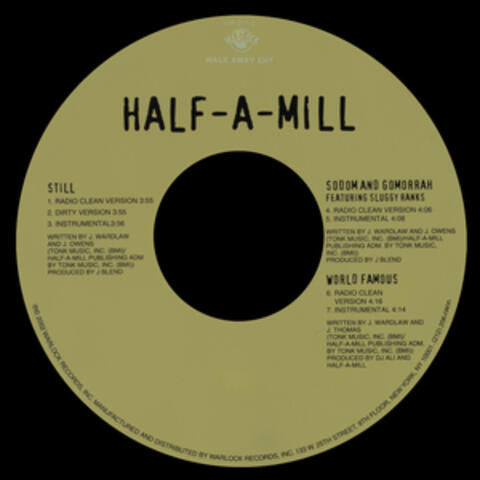 Half-A-Mill