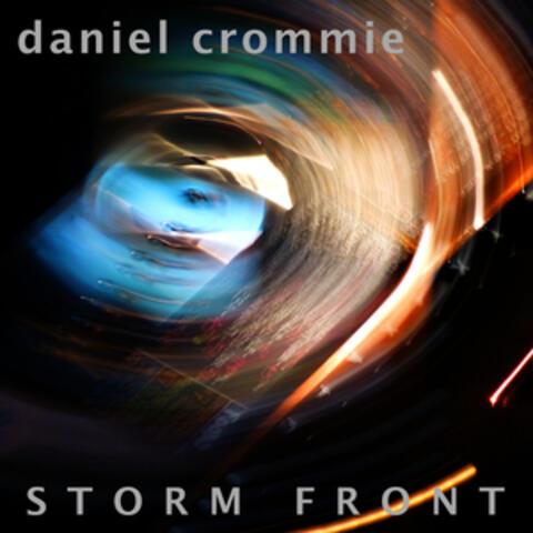Daniel Crommie