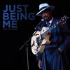 Be Urself - Nick Colionne