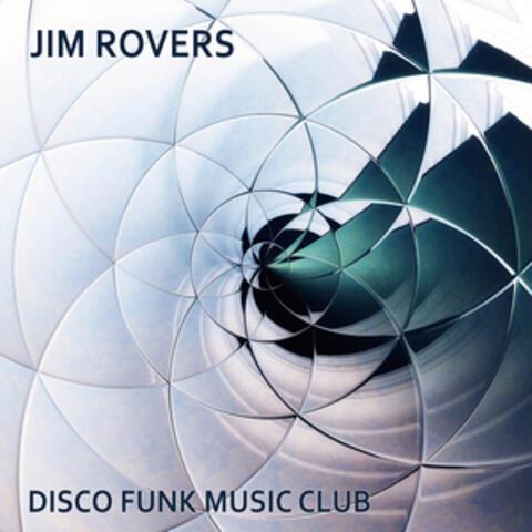 Jim Rovers