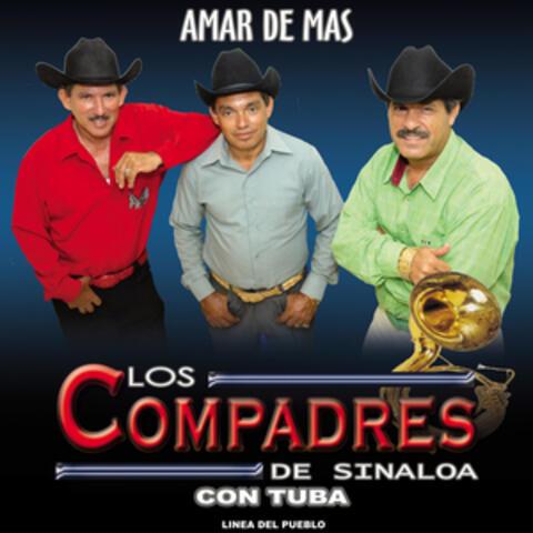 Los Compadres De Sinaloa