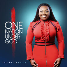 It's Yours - Jekalyn Carr