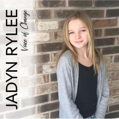 Jadyn Rylee