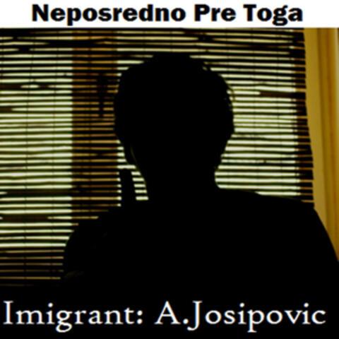 Imigrant A. Josipovic