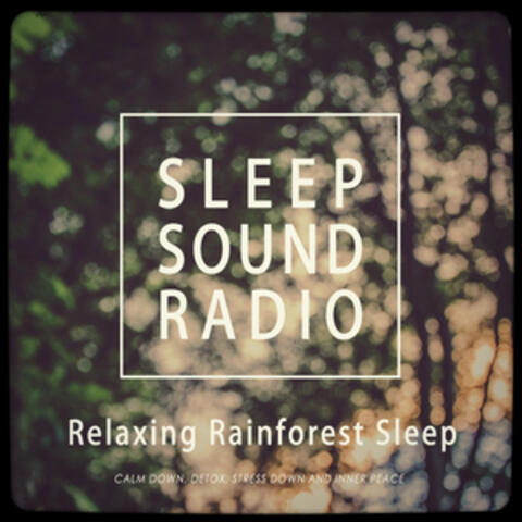 Sleep Sound Radio