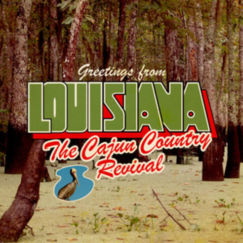 The Cajun Country Revival
