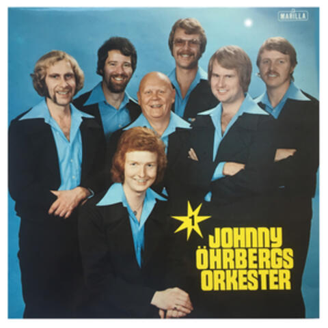Johnny Öhrbergs Orkester