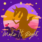 Make It Right (feat. Lauv) . ' - ' . BTS
