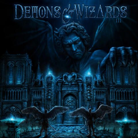 Demons & Wizards