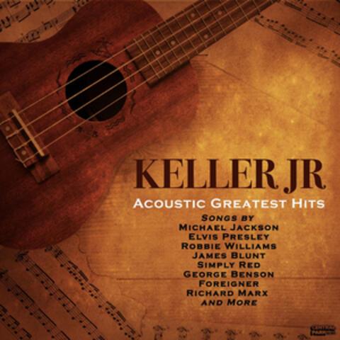 Acoustic Covers & Keller Jr.