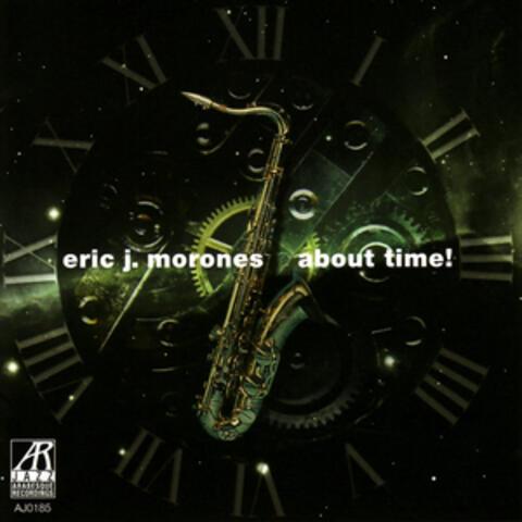 Eric J. Morones