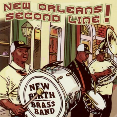 New Birth Brass Band