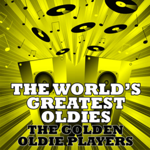 The Golden Oldie Players