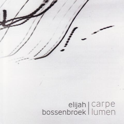 Elijah Bossenbroek