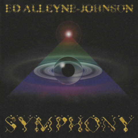 Ed Alleyne-Johnson