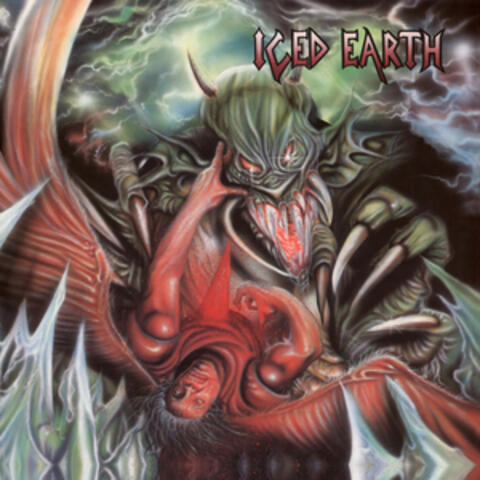 Iced Earth (30th Anniversary Edition) album art