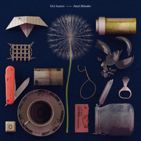 Fatal Mistakes album art