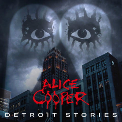 Detroit Stories album art