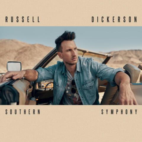 Southern Symphony album art