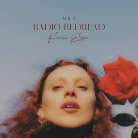 Radio Redhead, Vol. 1 album art