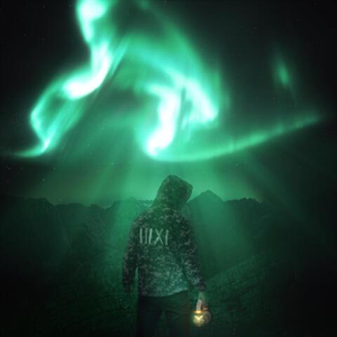 Aurora (The Remixes) album art