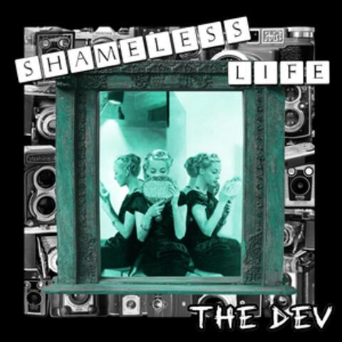 shameless life album art
