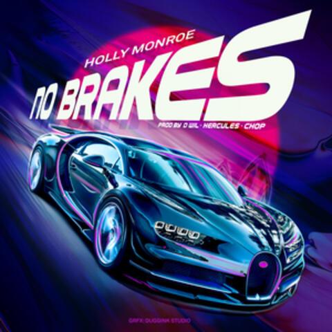 No Brakes album art