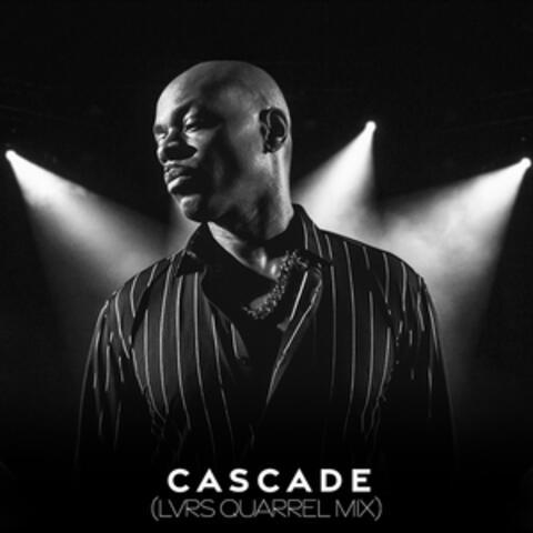 Cascade album art