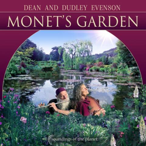 Monet's Garden album art