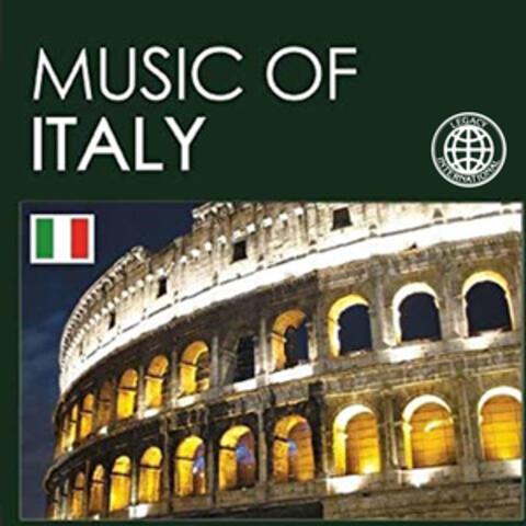 Angelo De Pippa & The Italian Musica
