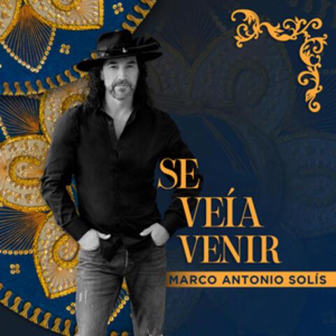 Se Veía Venir album art