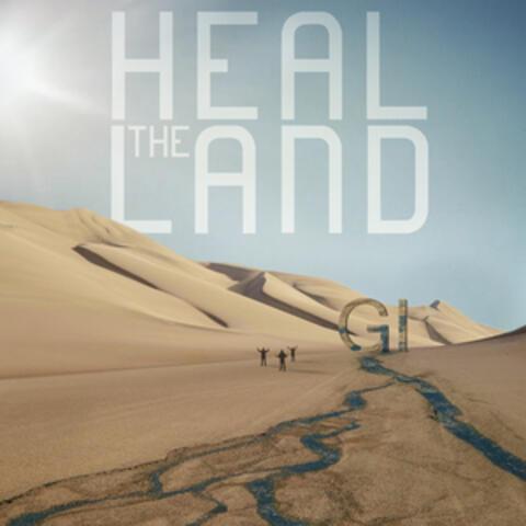 Heal the Land album art