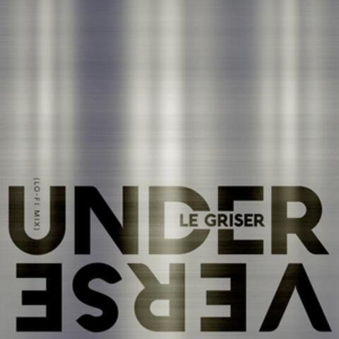 Underverse album art