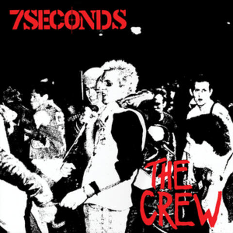 The Crew album art
