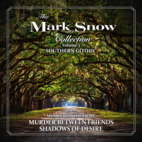 The Mark Snow Collection, Vol. 3 album art