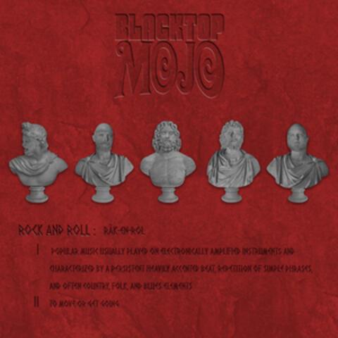 Blacktop Mojo album art