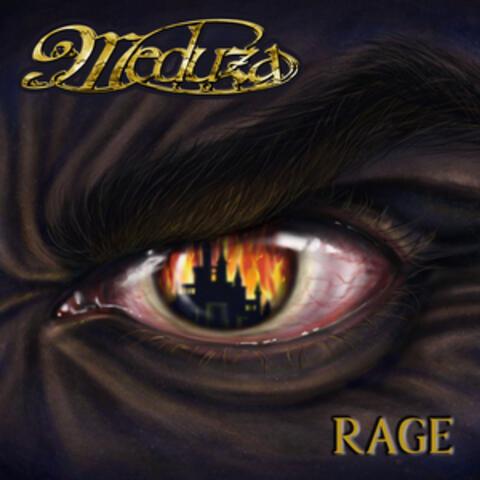 Rage album art