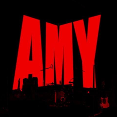 Amy album art