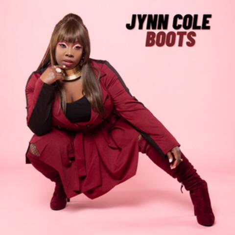 Boots album art