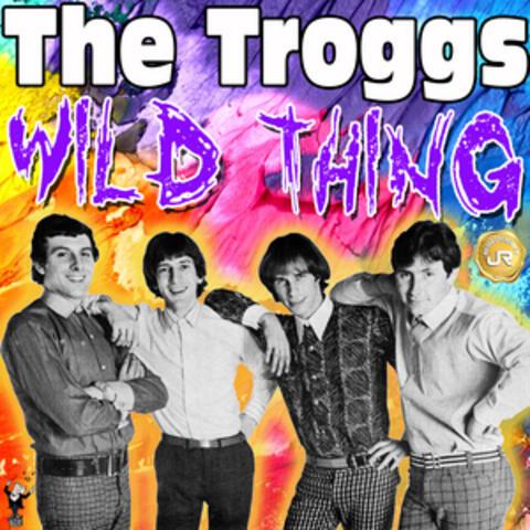Wild Thing album art