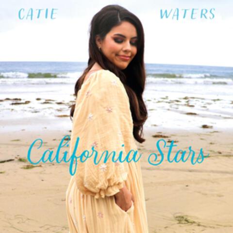 California Stars album art