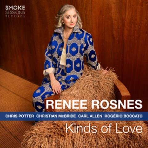 Kinds of Love album art